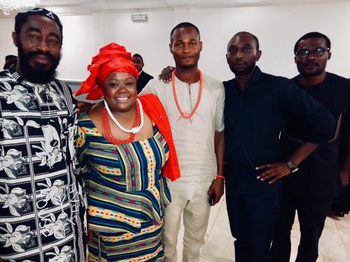Abuja Joseph Project