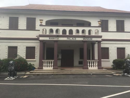 Ashanti Palace